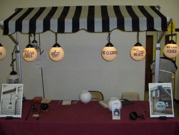 The Write Lite Personalized Patio Or Rv Awning Light