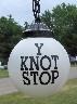 Y Knot Stop